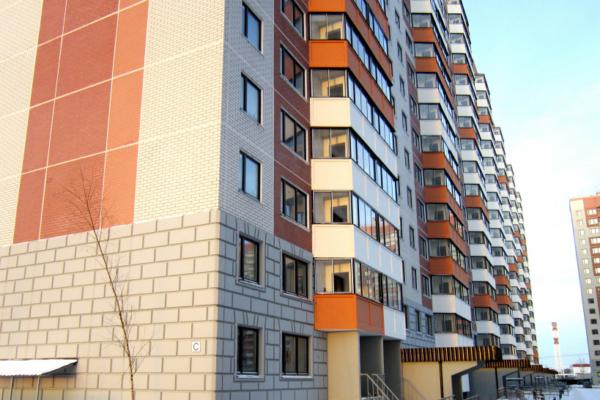 Домодедово Парк, дом 108