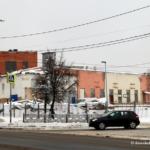 Метако: заброшенный завод в центре города