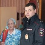 Всероссийская акция «8 марта — в каждый дом»