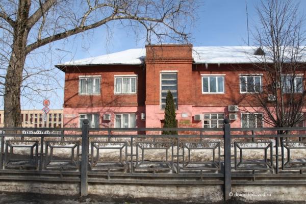 Каширское шоссе, 47