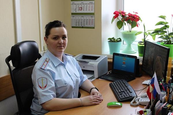 День юридической службы в системе МВД России