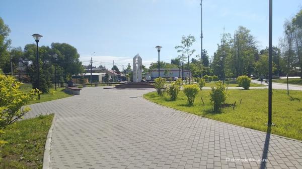 монумент ликвидаторам последствий аварии на Чернобыльской АЭС, радиационных катастроф и ядерных испытаний