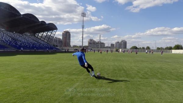 ФК «Ротор», Волгоград. Фото с сайта командыФК «Ротор», Волгоград. Фото с сайта команды