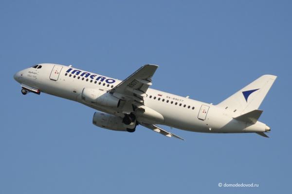 Авиакомпания Iraero