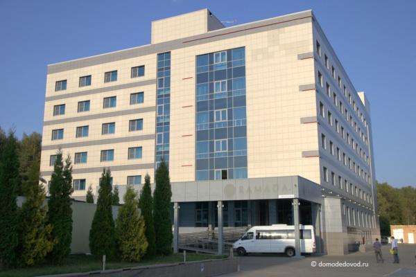 Гостиница S7 Hotel