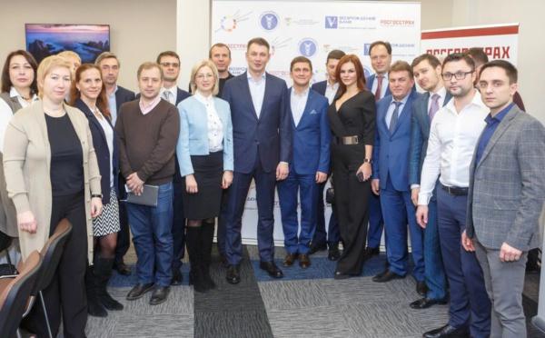 Всемирная неделя предпринимательства в Домодедово