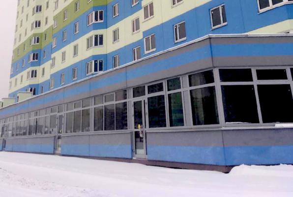 В Домодедово завершено строительство последнего дома ГК «СУ-155»