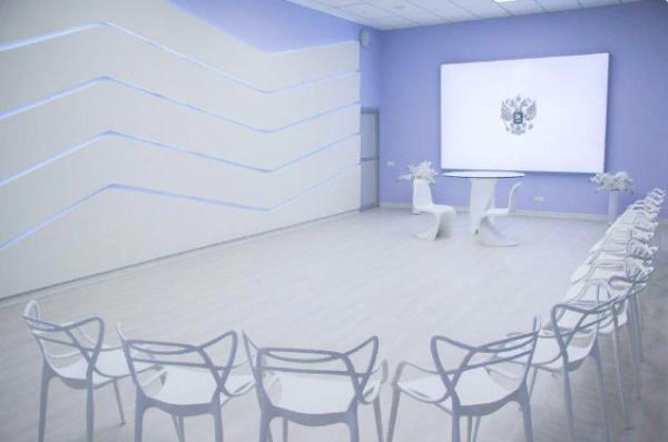 Новый ЗАГС в Домодедово готовится к открытию