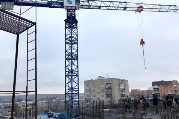 ЖК «Олимпийский» в Домодедово