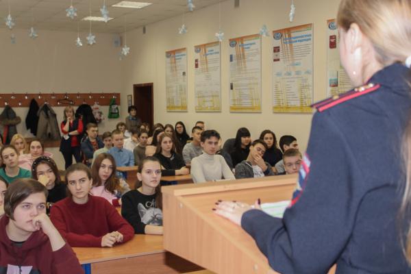 В Домодедово полицейские провели акцию «Вместе против наркотиков!»