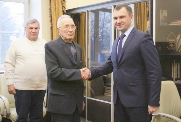 Общественники при УМВД России по городскому округу Домодедово подвели итоги деятельности