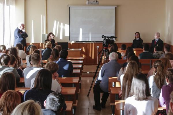 Сотрудники полиции в Домодедово провели акцию «Афганистан – часть нашей истории!»