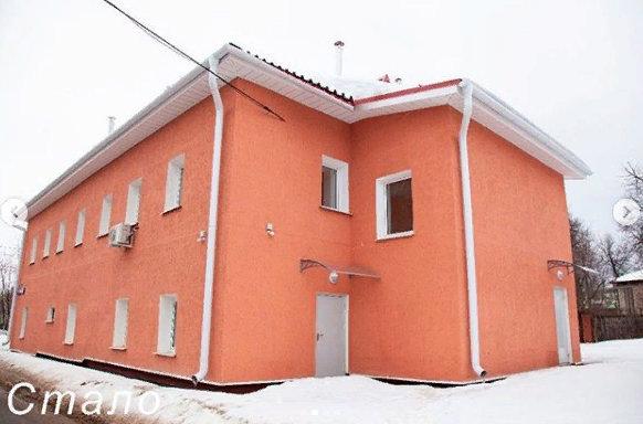 В д. Одинцово после ремонта заработал фельдшерско-акушерский пункт
