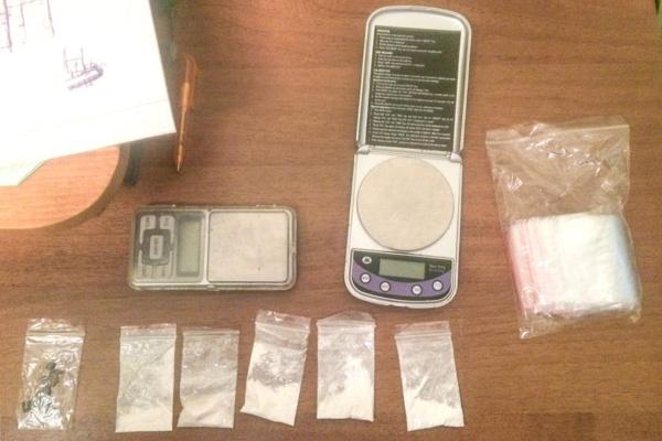 Наркотики в Домодедово