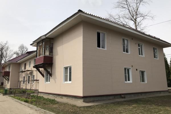 Домодедово ул. Гвардейская (Шахово, Белые Столбы-2)
