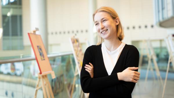 Выставка картин в Домодедово