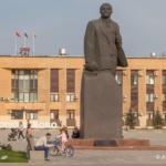 Городской округ Домодедово. Здание администрации