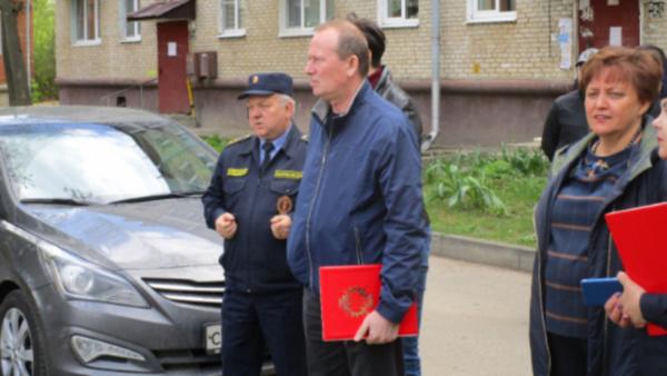 В Домодедово выявили нарушения в сфере благоустройства