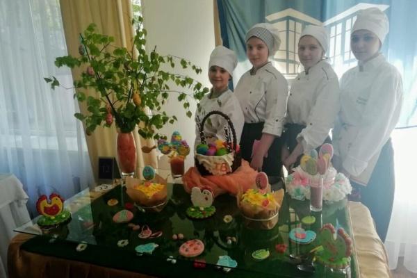 Студенты«Московии» победили в конкурсе