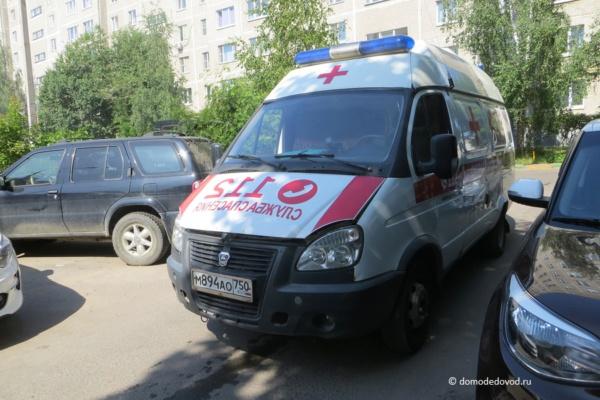 Пожар на улице КорнееваПожар на улице Корнеева