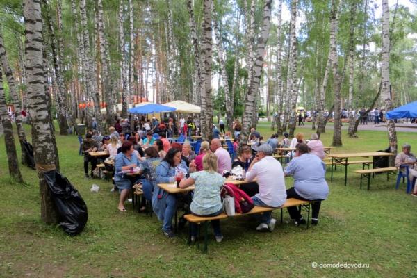 Праздник Сабантуй в Московской области (12)