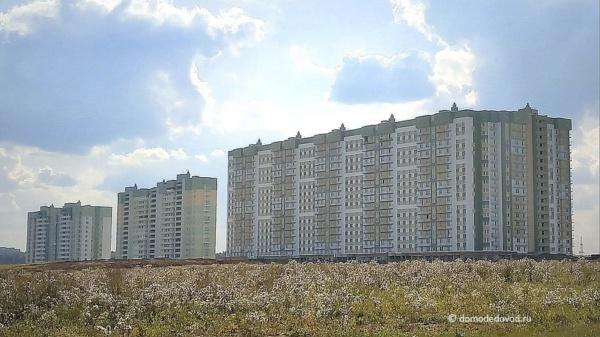 ЖК «Город Счастья»