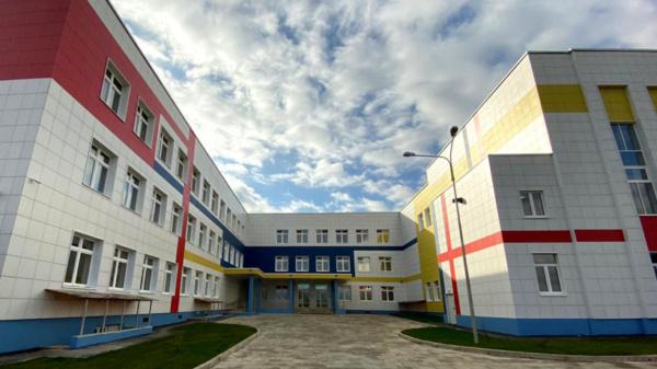Школа в Домодедово Парке