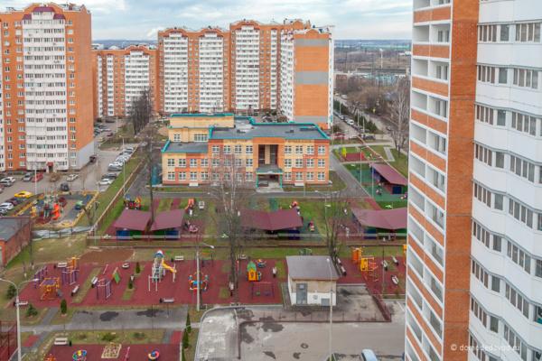 Детский сад «Непоседы» в Домодедово