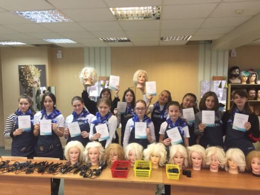 Аттестация школьников по проекту Путевка в жизнь школьникам Подмосковья