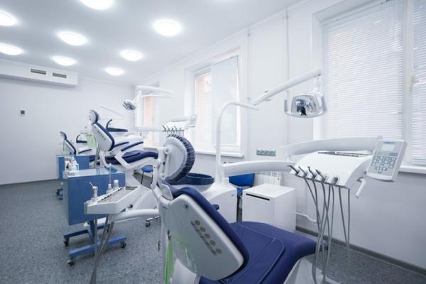 Ремонт ортопедического отделения