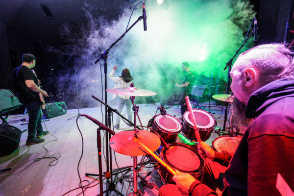 Фестиваль рок-музыки