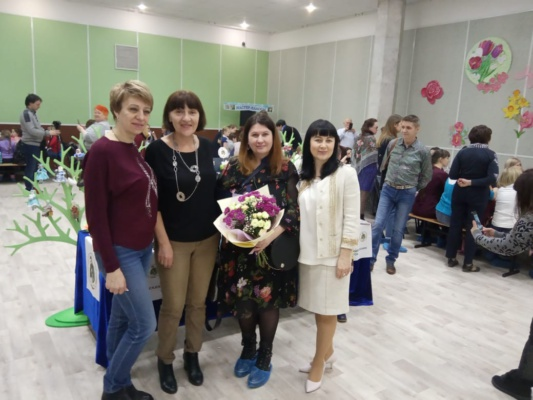 """""""Русские семейные традиции"""" стартовали в Домодедово"""