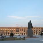 Площадь 30-летия Победы. Администрация Домодедово