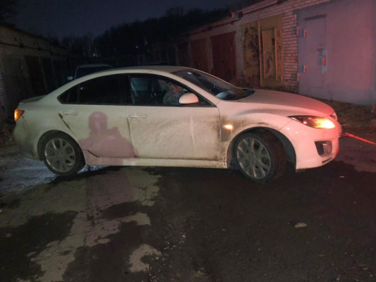 Полицейские Домодедово раскрыли серию краж автомобилей на сумму более 2 миллионов рублей
