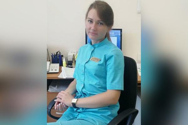 Ирина Пикалова, фото: Подмосковье сегодня