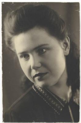 Янковская