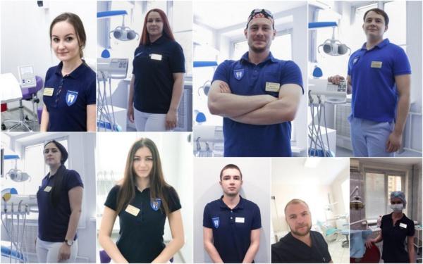 Домодедовские стоматологи начали работать на станции скорой помощи