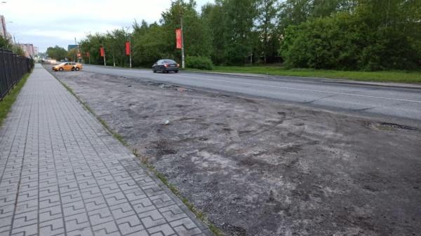 Обновление улицы Кирова в Домодедово
