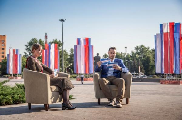 В Домодедово прошел выпускной онлайн 2020