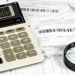 Плата за коммунальные услуги
