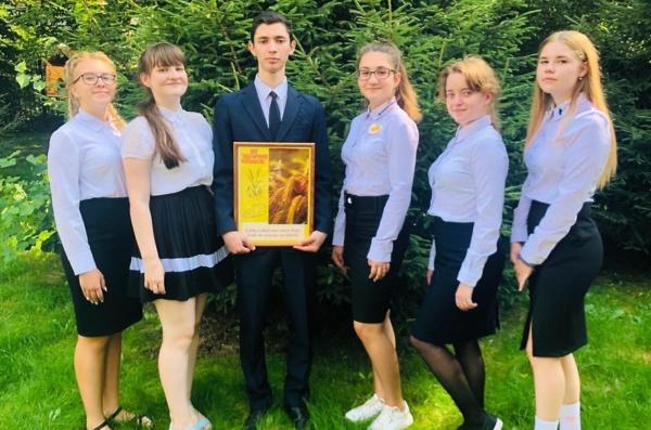 Домодедовские школьники заняли призовые места на областном этапе международной бизнес‑игры