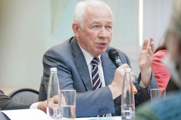 Леонид Ковалевский
