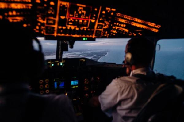 Авиационный английский: какие навыки нужны работникам отрасли и как их развить