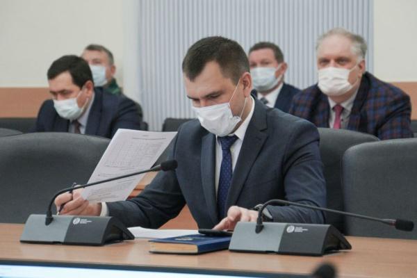 Оперативное совещание в Домодедово