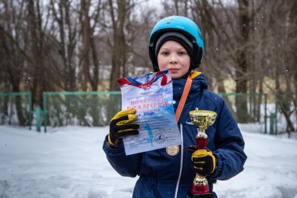 Воспитанник авиамодельного клуба «Интеграл» Моргун Игорь занял 3 место на первенстве ЦФО по авиамодельному спорту