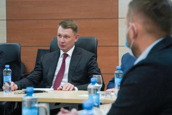 Встреча Двойных в аэропорту Домодедово
