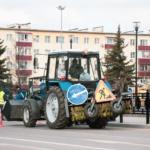 Общегородской субботник в Домодедово пройдёт 24 апреля