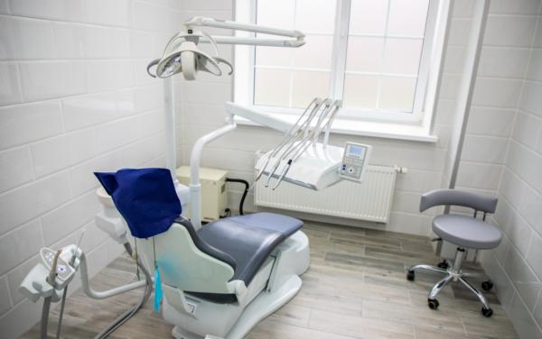 В стоматологии микрорайона Южный открылся новый кабинет