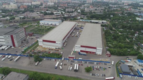 Больше складов в Домодедово