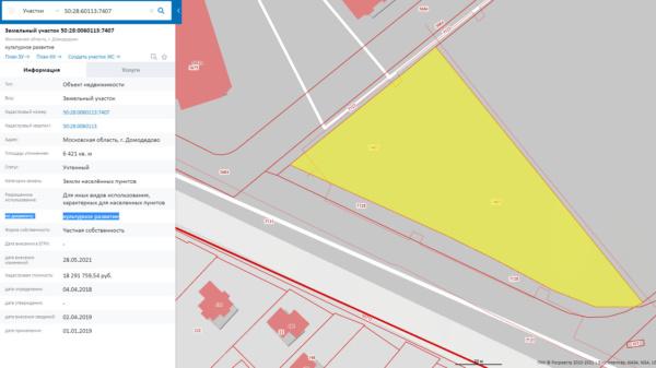 Строительство парковки в Южном микрорайоне